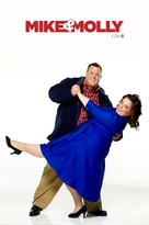 """""""Mike & Molly"""" - Movie Poster (xs thumbnail)"""