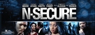 N-Secure - Movie Poster (xs thumbnail)