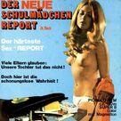Schulmädchen-Report 3. Teil - Was Eltern nicht mal ahnen - German Movie Cover (xs thumbnail)
