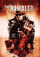The Rambler - DVD cover (xs thumbnail)