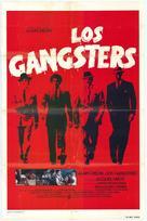 Gang, Le - Spanish Movie Poster (xs thumbnail)