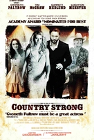 Country Strong - Movie Poster (xs thumbnail)