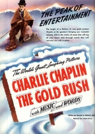 The Gold Rush - Movie Poster (xs thumbnail)