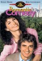 Romantic Comedy - DVD cover (xs thumbnail)