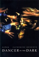 Dancer in the Dark - DVD movie cover (xs thumbnail)