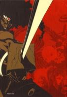"""Afro Samurai"" - Japanese Key art (xs thumbnail)"