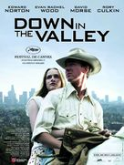 Down In The Valley - French Movie Poster (xs thumbnail)