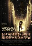 New Year's Eve - Italian Movie Poster (xs thumbnail)