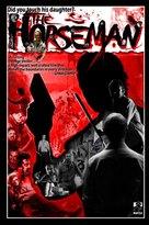 The Horseman - Australian Movie Poster (xs thumbnail)