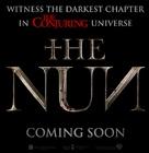 The Nun - Logo (xs thumbnail)