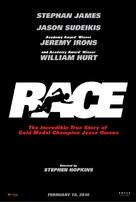 Race - Movie Poster (xs thumbnail)