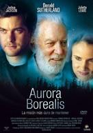 Aurora Borealis - Spanish Movie Poster (xs thumbnail)