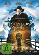 The Rainbow Thief - German Movie Cover (xs thumbnail)