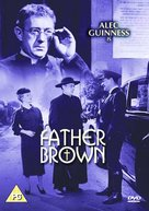 Father Brown - Movie Cover (xs thumbnail)