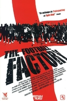 The Football Factory - French DVD cover (xs thumbnail)