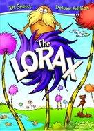 The Lorax - Movie Cover (xs thumbnail)