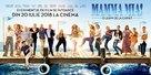 Mamma Mia! Here We Go Again - Romanian Movie Poster (xs thumbnail)