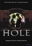 The Hole - Swedish Movie Cover (xs thumbnail)
