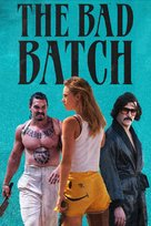 The Bad Batch - Movie Cover (xs thumbnail)