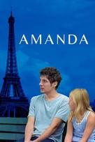 Amanda - Brazilian Video on demand movie cover (xs thumbnail)