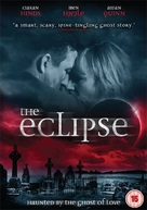 The Eclipse - British DVD cover (xs thumbnail)