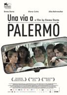 Via Castellana Bandiera - Dutch Movie Poster (xs thumbnail)