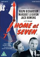 Home at Seven - British DVD cover (xs thumbnail)
