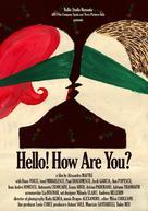 Buna! Ce faci? - Movie Poster (xs thumbnail)