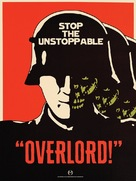 Overlord - Movie Poster (xs thumbnail)