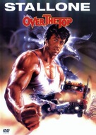 Over The Top - DVD movie cover (xs thumbnail)