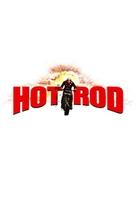 Hot Rod - Logo (xs thumbnail)