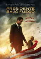 Angel Has Fallen - Chilean Movie Poster (xs thumbnail)
