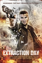 Extraction Day - Canadian Movie Poster (xs thumbnail)