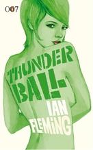 Thunderball - British poster (xs thumbnail)