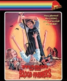 Invasion of the Blood Farmers - Blu-Ray cover (xs thumbnail)