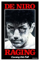 Raging Bull - Movie Poster (xs thumbnail)