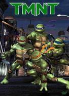 TMNT - DVD cover (xs thumbnail)