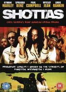 Shottas - British Movie Cover (xs thumbnail)