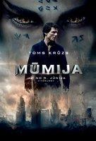 The Mummy - Latvian Movie Poster (xs thumbnail)