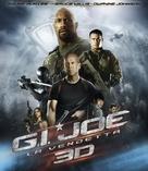 G.I. Joe: Retaliation - Italian Movie Cover (xs thumbnail)