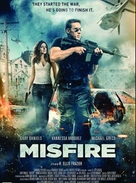 Misfire - Movie Poster (xs thumbnail)