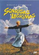The Sound of Music - Spanish Movie Cover (xs thumbnail)