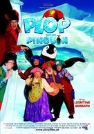 Plop en de pinguïn - Dutch Movie Poster (xs thumbnail)