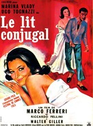 L'ape regina - French Movie Poster (xs thumbnail)