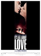 It's All About Love - Danish Movie Poster (xs thumbnail)