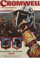 Cromwell - German Movie Poster (xs thumbnail)