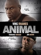 Animal - DVD cover (xs thumbnail)