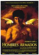 Men with Guns - Spanish Movie Poster (xs thumbnail)