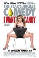 I Want Candy - British Movie Poster (xs thumbnail)