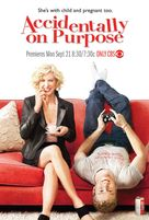 """""""Accidentally on Purpose"""" - Movie Poster (xs thumbnail)"""